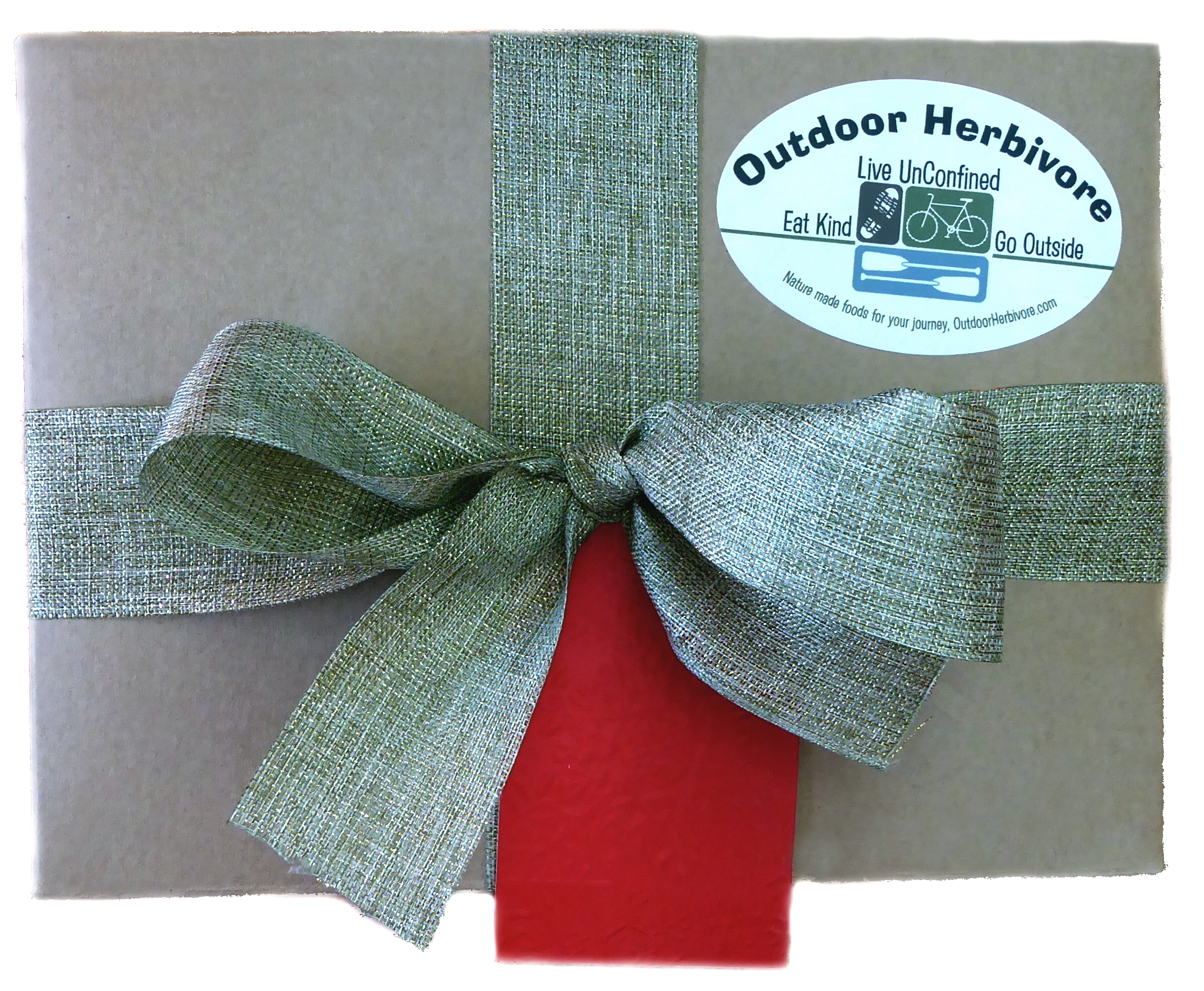 Outdoor Herbivore Gift Box