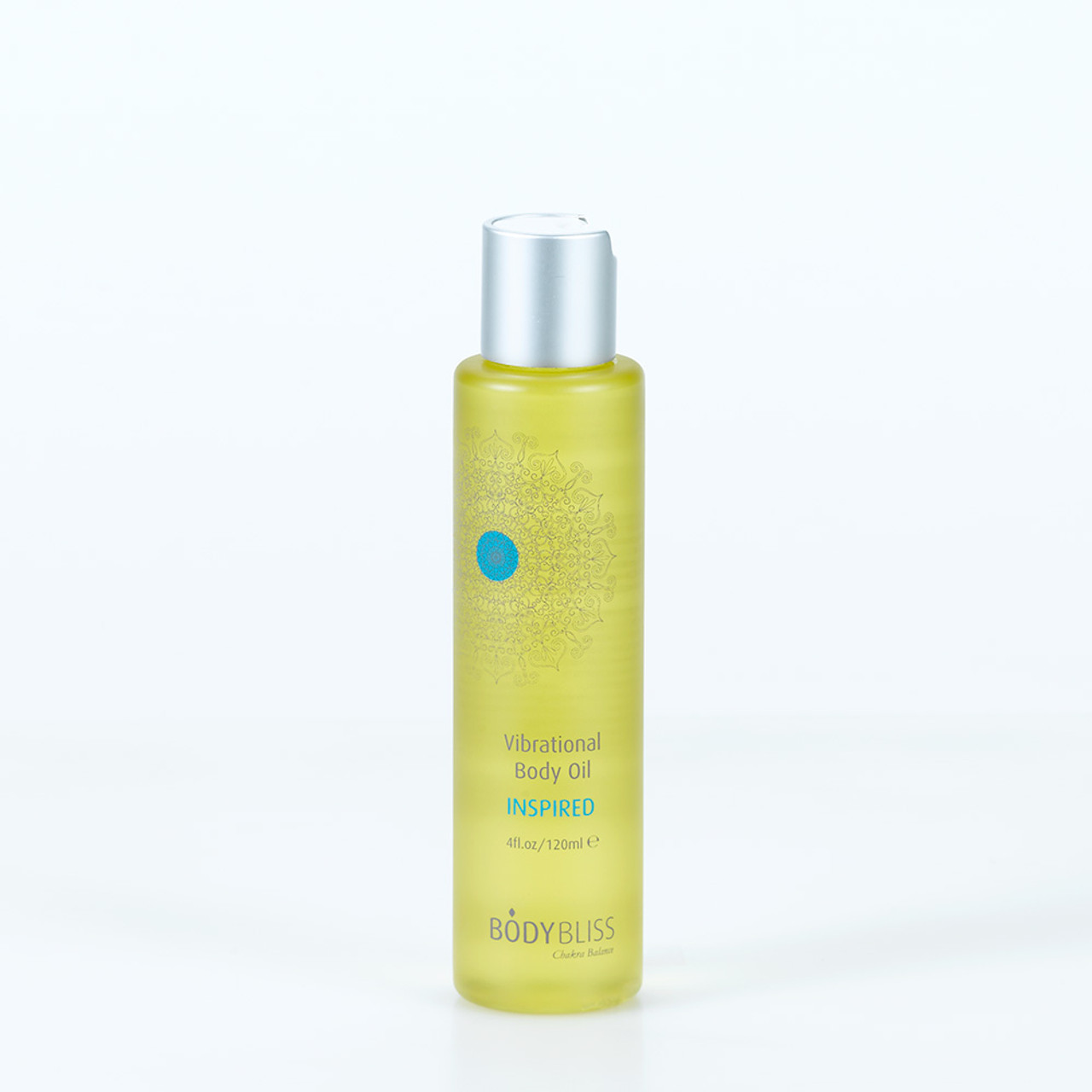 Vibrational Body Oil