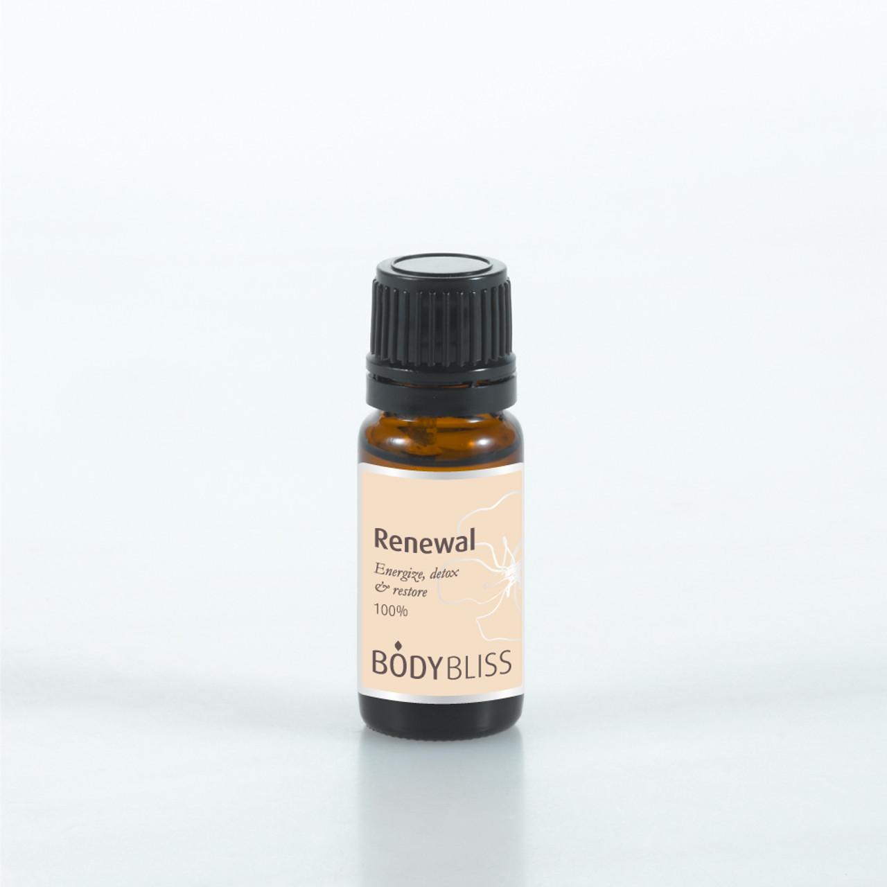 Renewal Essential Oil Blend