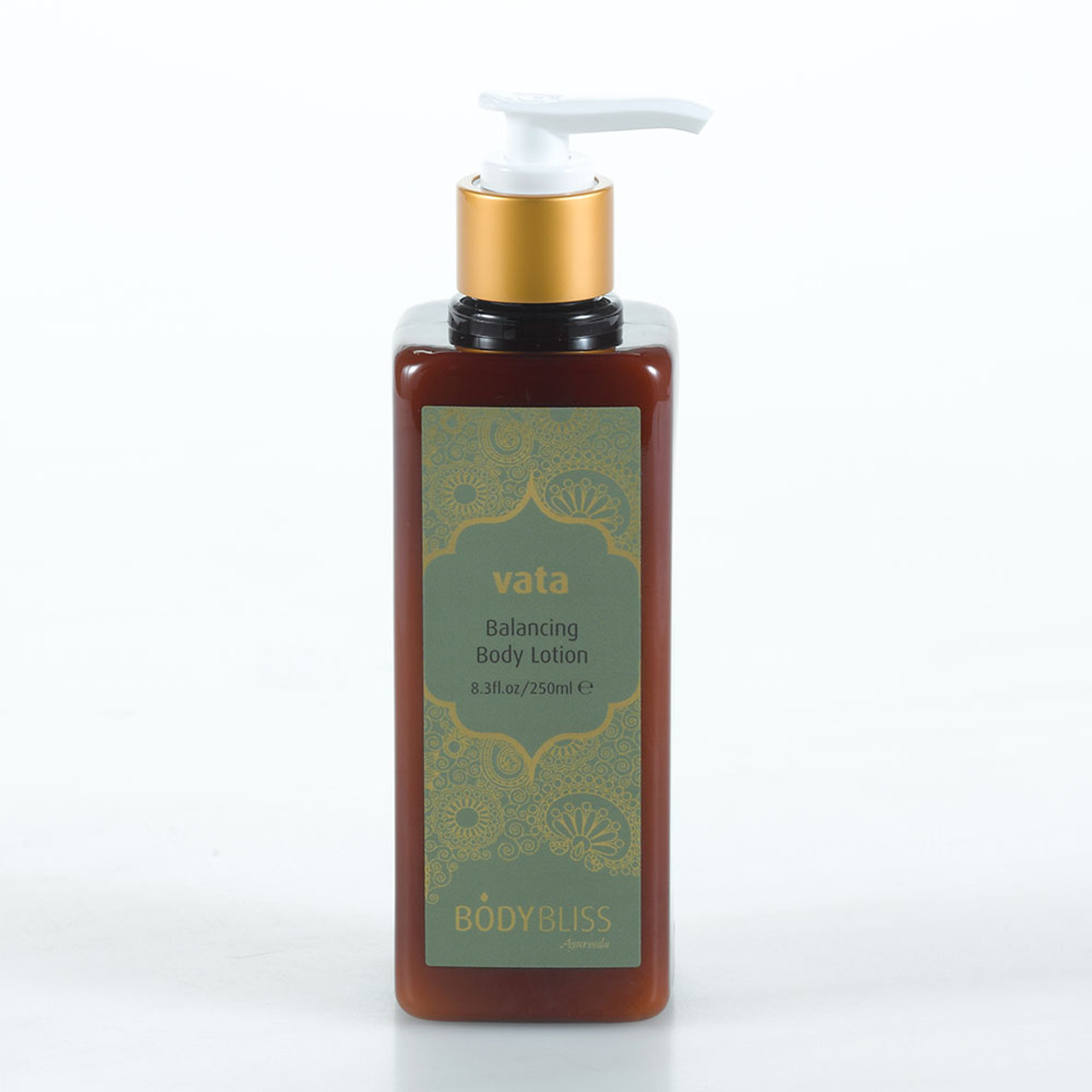 Vata Balancing Body Lotion