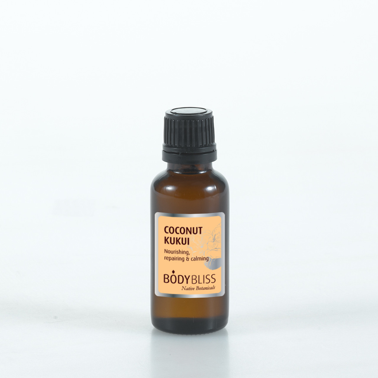 Coconut Kukui Essential Oil Blend