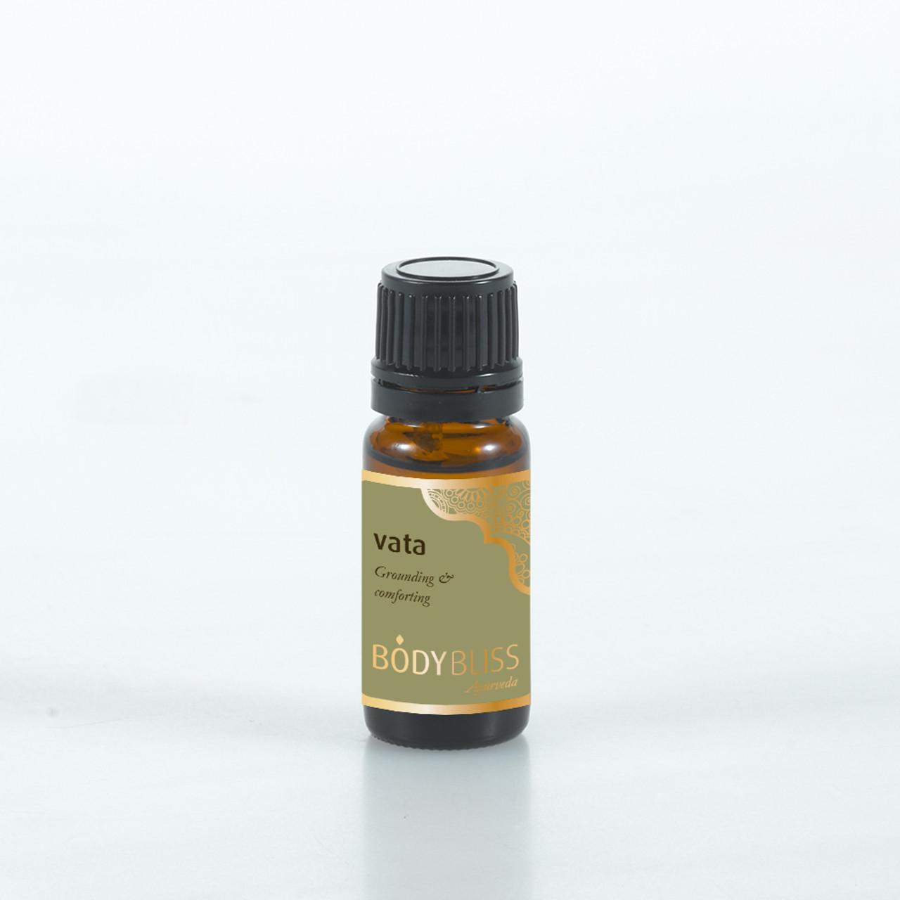 Vata Balancing Ayurveda Essential Oil Blend