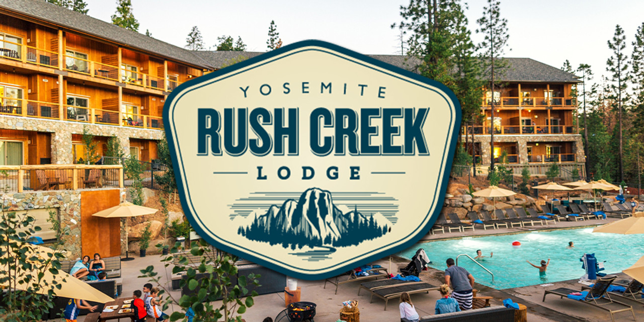 Rush Creek Lodge: Property with Purpose
