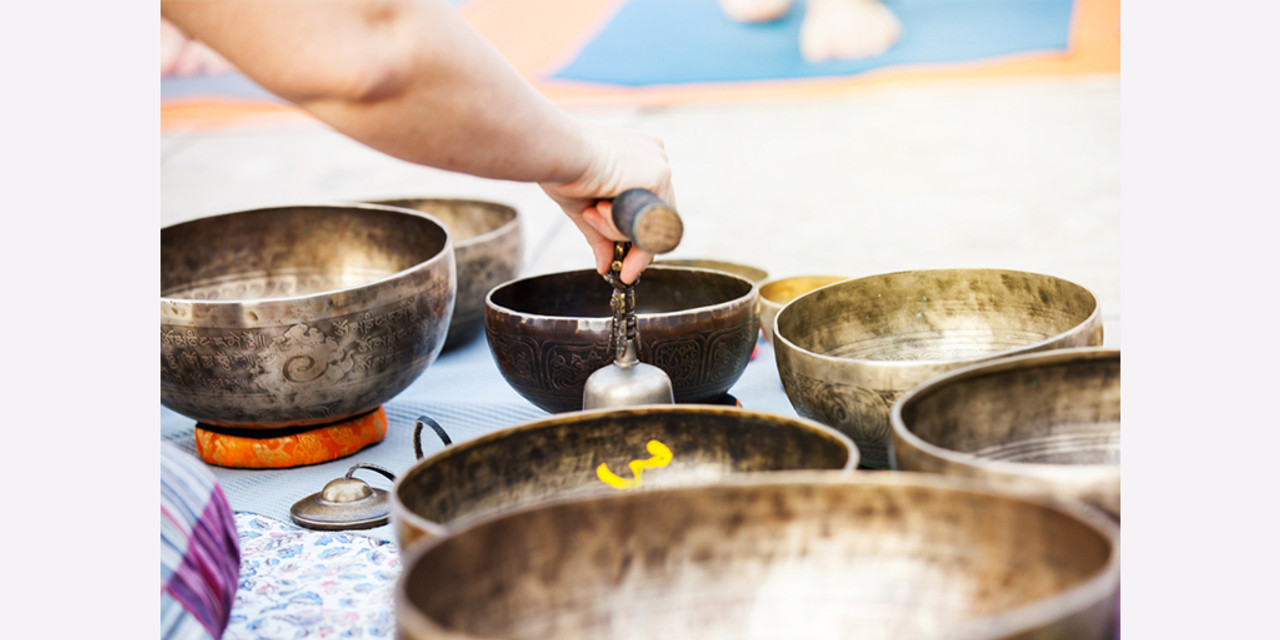 Focus on Wellness: Sound Healing and Music Therapy – Part 2