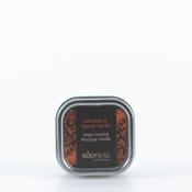 Calendula & Orange Virgin Coconut Massage Candle
