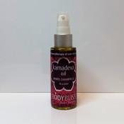 Kamadeva Oil - White Champaca