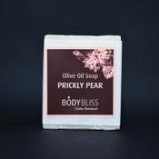 Prickly Pear Olive Oil Soap