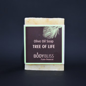 Tree of Life Olive Oil Soap