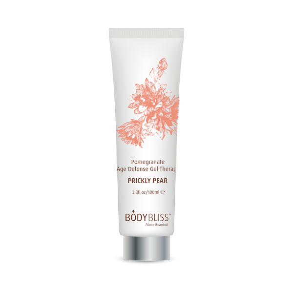 Prickly Pear Pomegranate Age Defense Gel Therapy