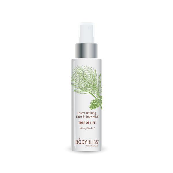 Tree of Life Forest Bathing Face & Body Mist