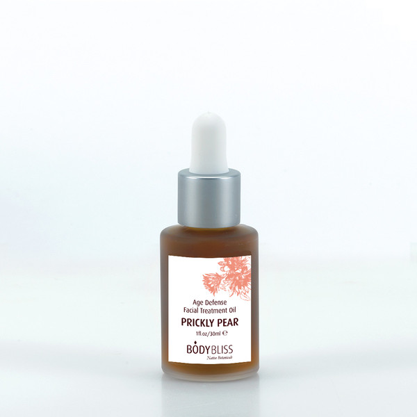 Prickly Pear Age Defense Facial Treatment Oil