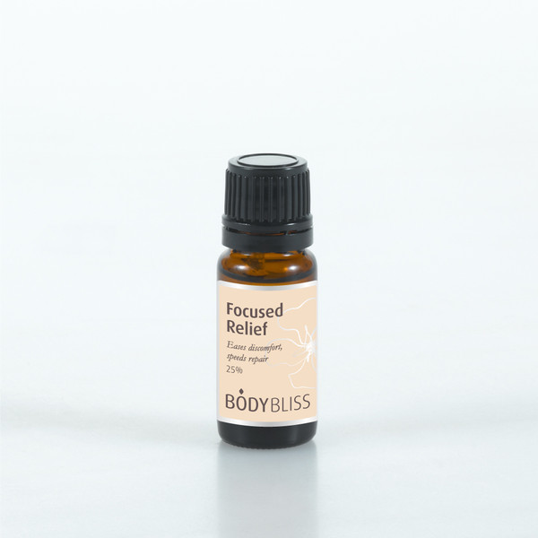 Focused Relief Essential Oil Blend (25% in coconut)