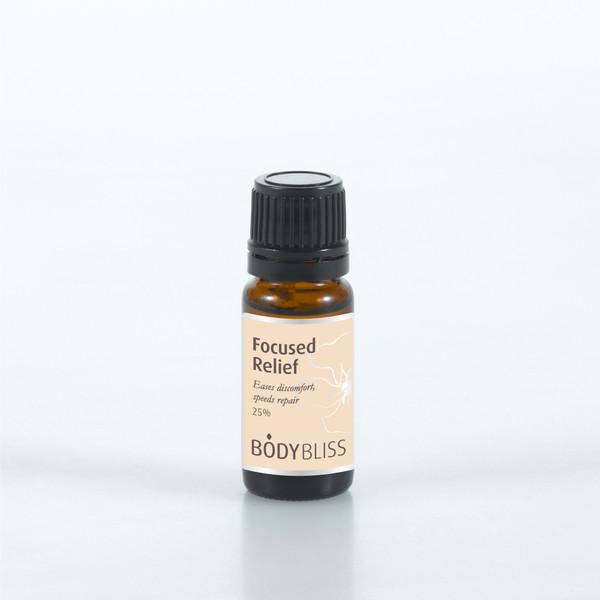 Focused Relief Essential Oil Blend (25% in coconut)