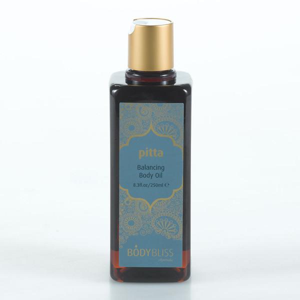 Pitta Balancing Massage Oil