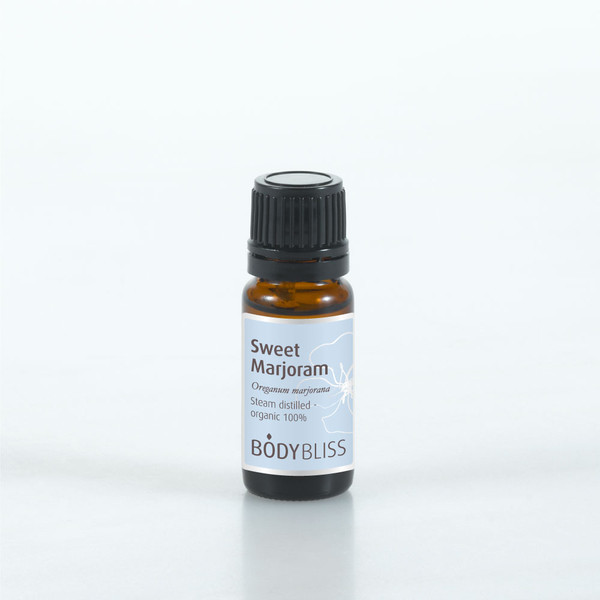 Marjoram, Sweet - 100% (organic)