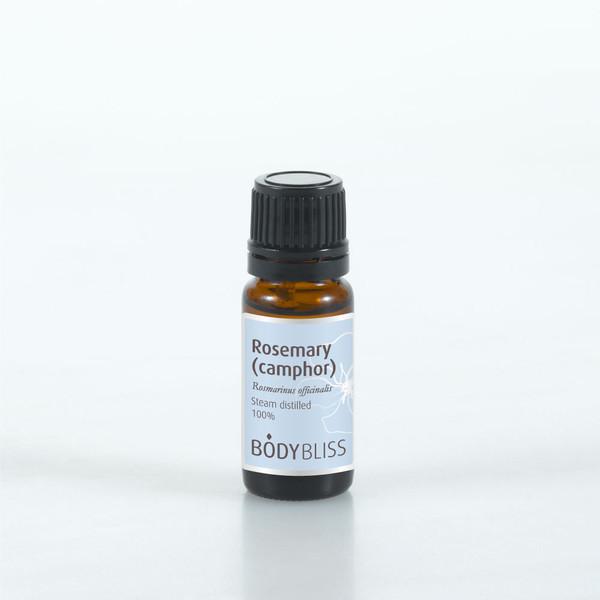 Rosemary (camphor) - 100%
