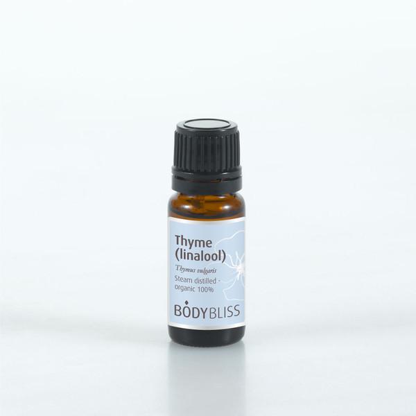 Thyme (linalool) - 100% (organic)