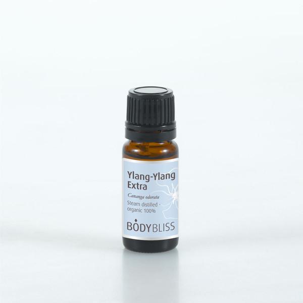 Ylang-Ylang - 100% (organic)
