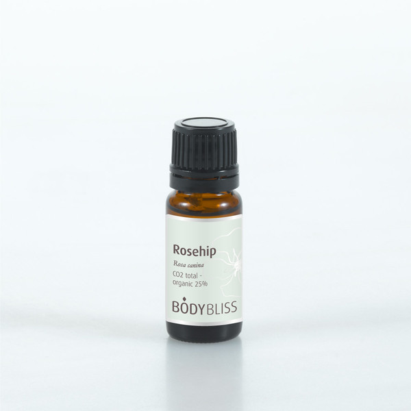 Rosehip - 25% in jojoba (C02 total organic)