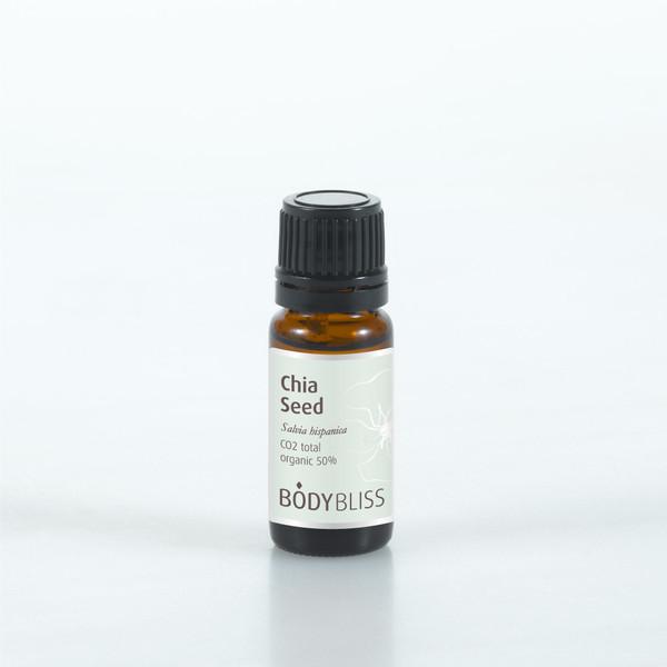 Chia Seed - 50% in jojona (C02 total organic)