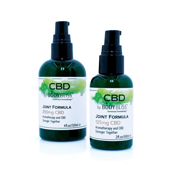 CBD Joint Formula