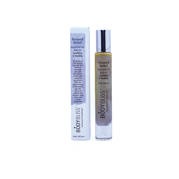 Focused Relief Essential Oil Roll On
