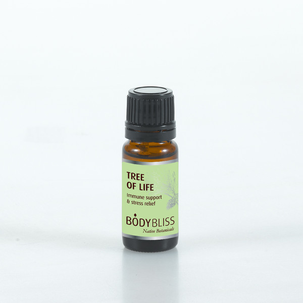 Tree of Life Essential Oil Blend