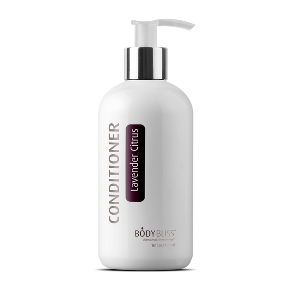 Lavender Citrus Conditioner