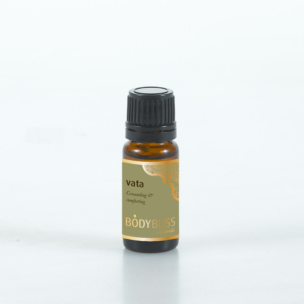 Vata Balancing Ayurveda Essential Oil Blend