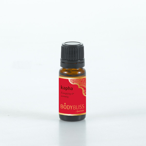 Kapha Balancing Ayurveda Essential Oil Blend