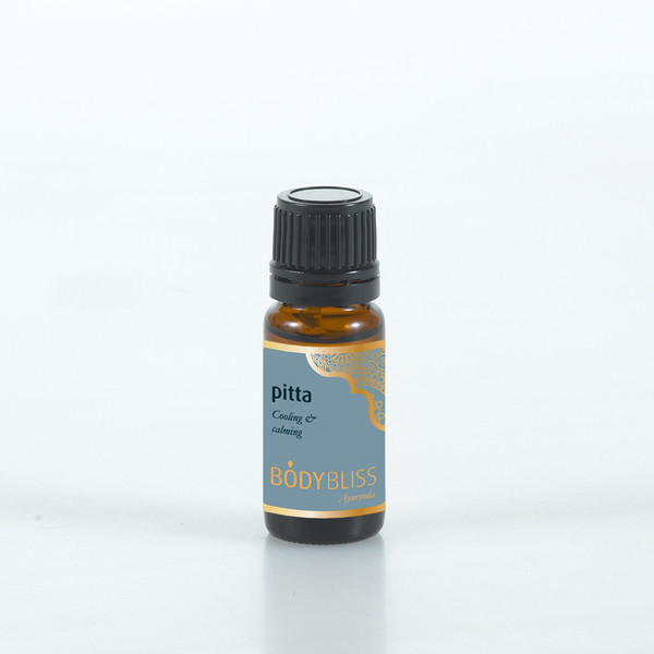 Pitta Balancing Ayurveda Essential Oil Blend