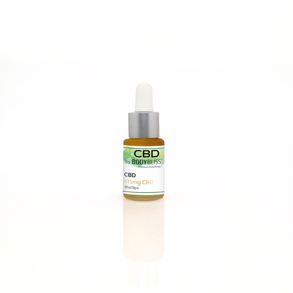CBD Unscented Booster