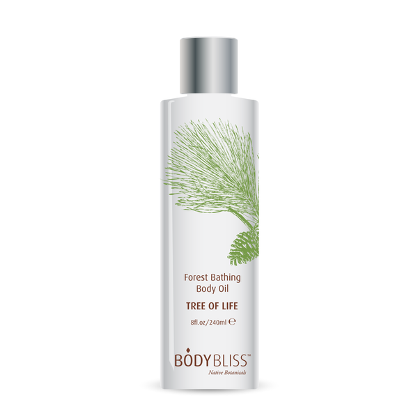 Tree of Life Forest Bathing Body Oil