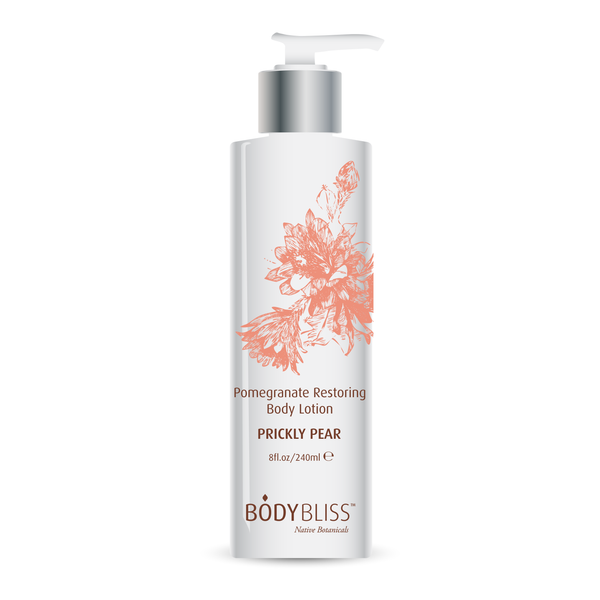 Prickly Pear Pomegranate Restoring Body Lotion