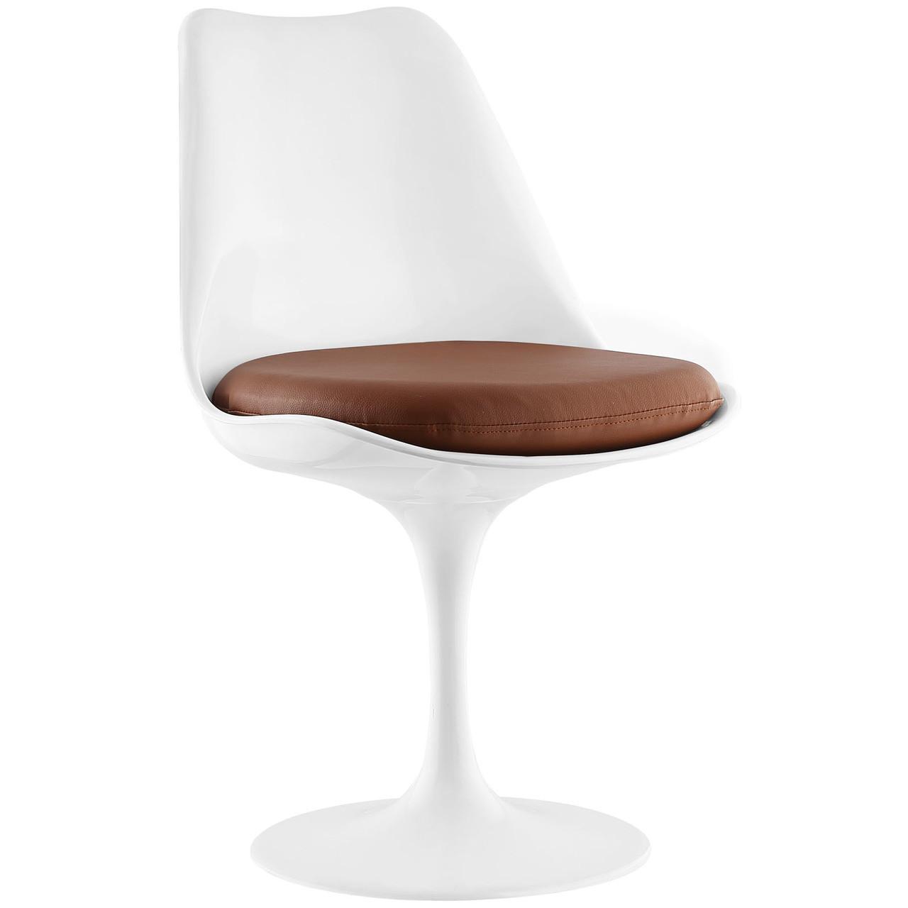 Lippa Dining Vinyl Side Chair