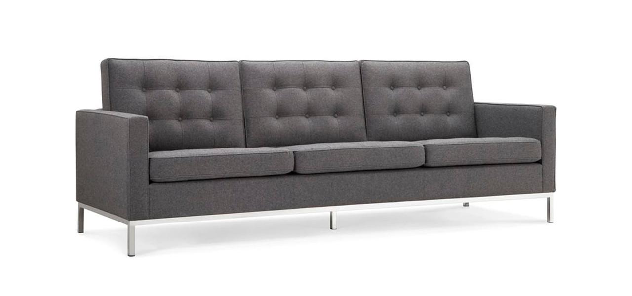 Florence Sofa 3 Seater Fabric