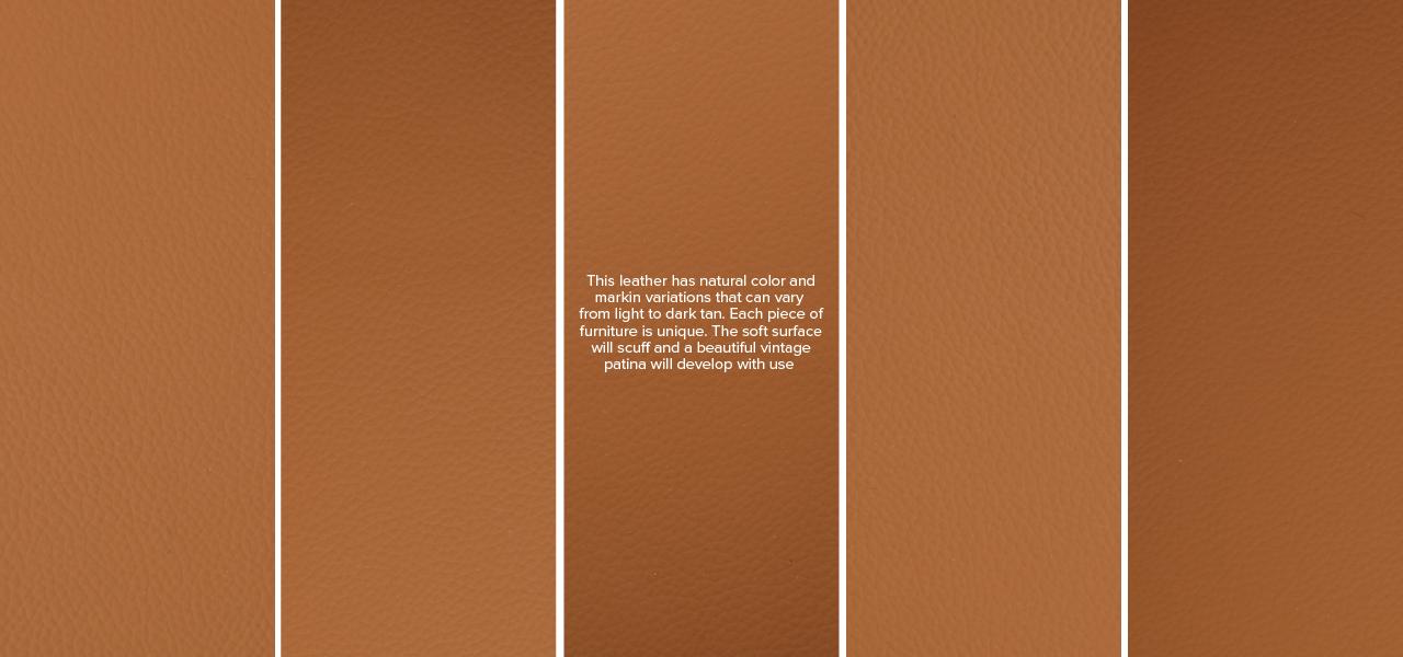 Sven Armchair Leather