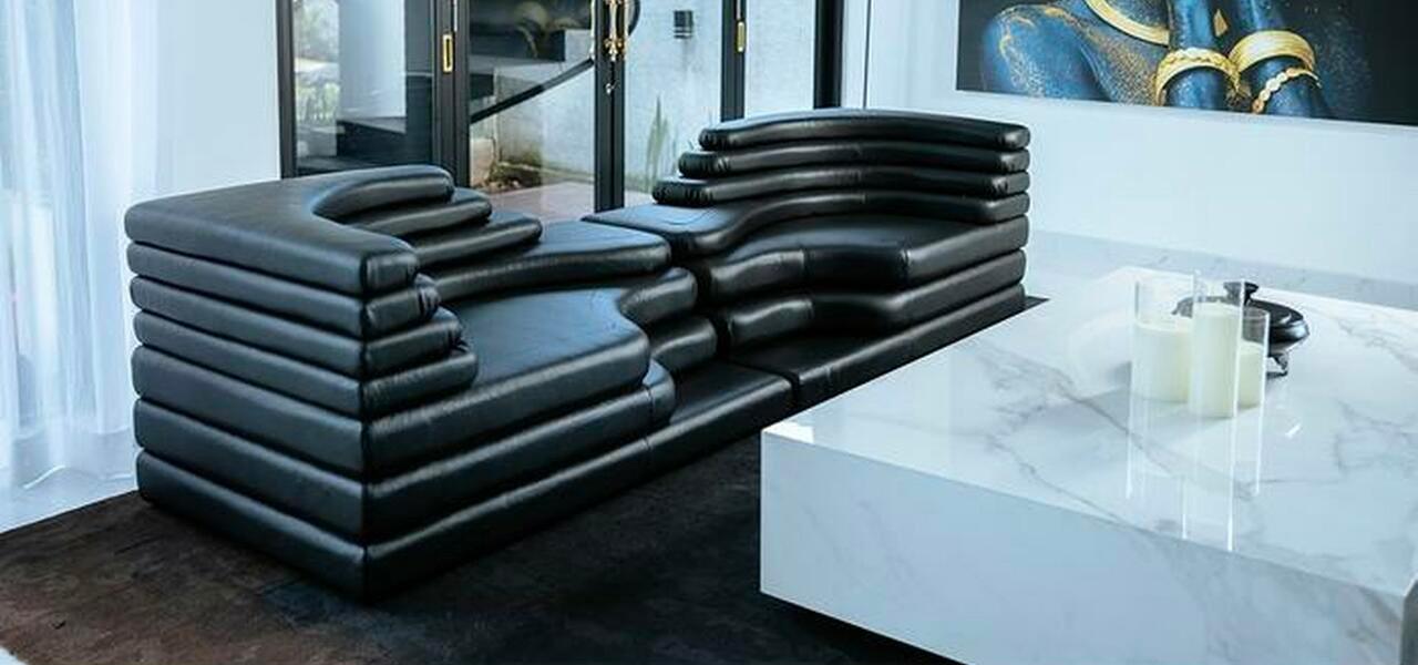 Terrazza Sofa