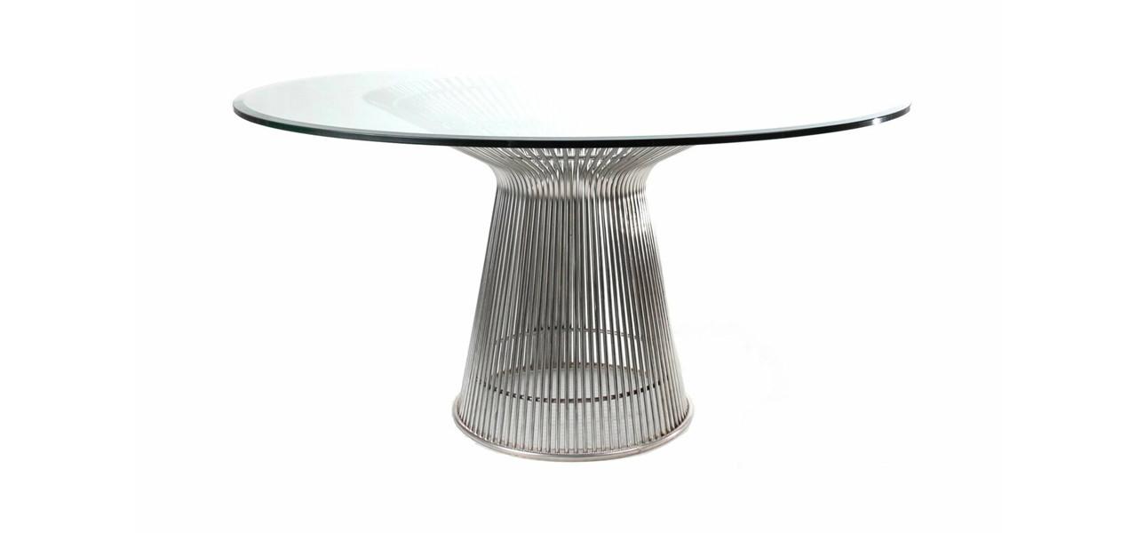 Warren Platner Table