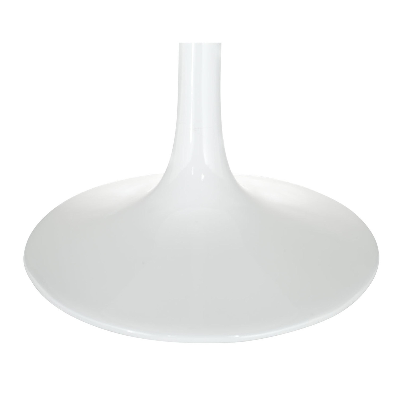 "Lippa 24"" Fiberglass Side Table"