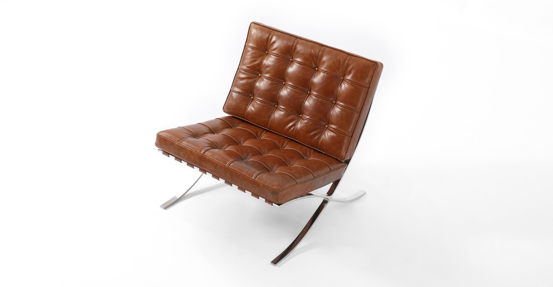 Barcelona Chair Replica