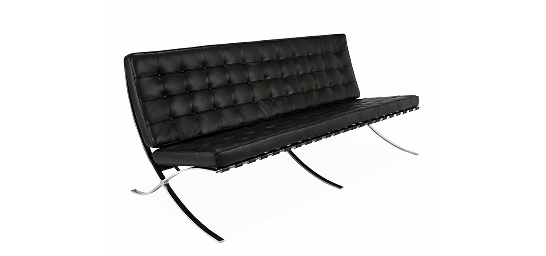 Barcelona Sofa Replica