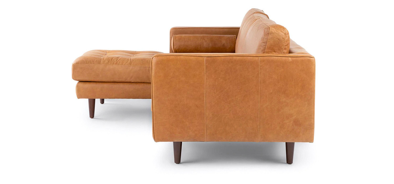 Sven Style Sectional Sofa