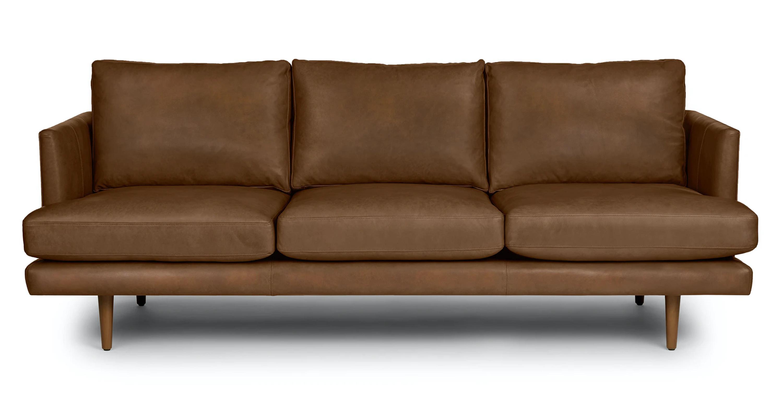leather-Tan