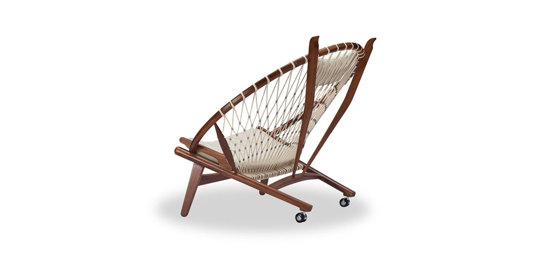 Hans J Wegner Circle Chair
