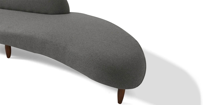 Freeform Sofa & Ottoman