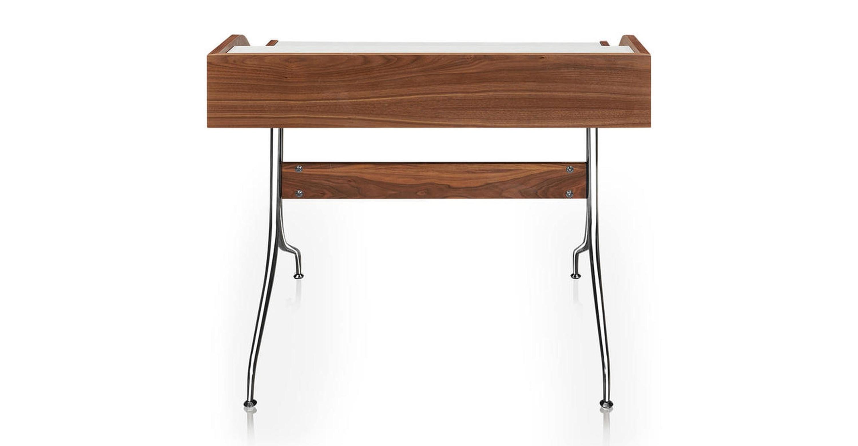 """Nelson Swag 39"""" Leg Desk"""