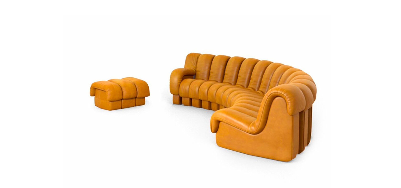 DS 600 Modular Sofa