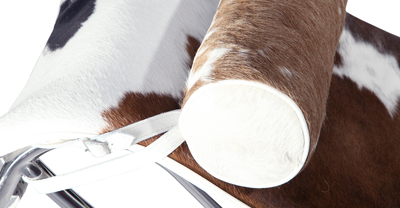 leather-brownandwhitecowhide