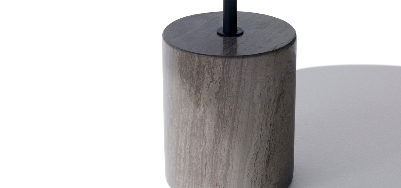 Caldera Marble Coffee Table